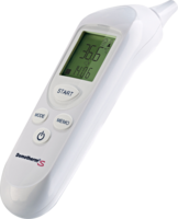 DOMOTHERM-S-Infrarot-Ohrthermometer